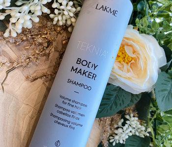 TEKNIA body maker Shampooing 300ml