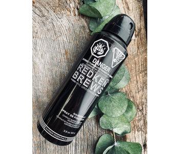 Brews spray de fixation 165g