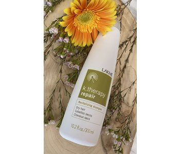 K.THERAPY repair shampooing cheveux sec 300ml