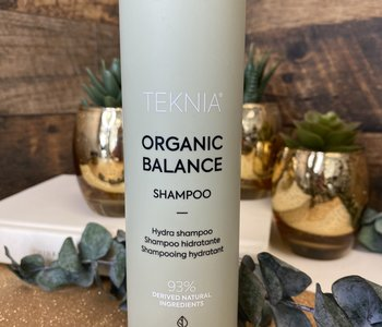 TEKNIA organic balance shampooing 300ml