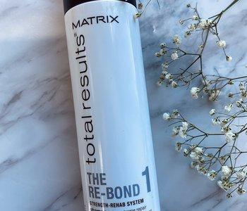 The re-bond 1 shampooing 300ml