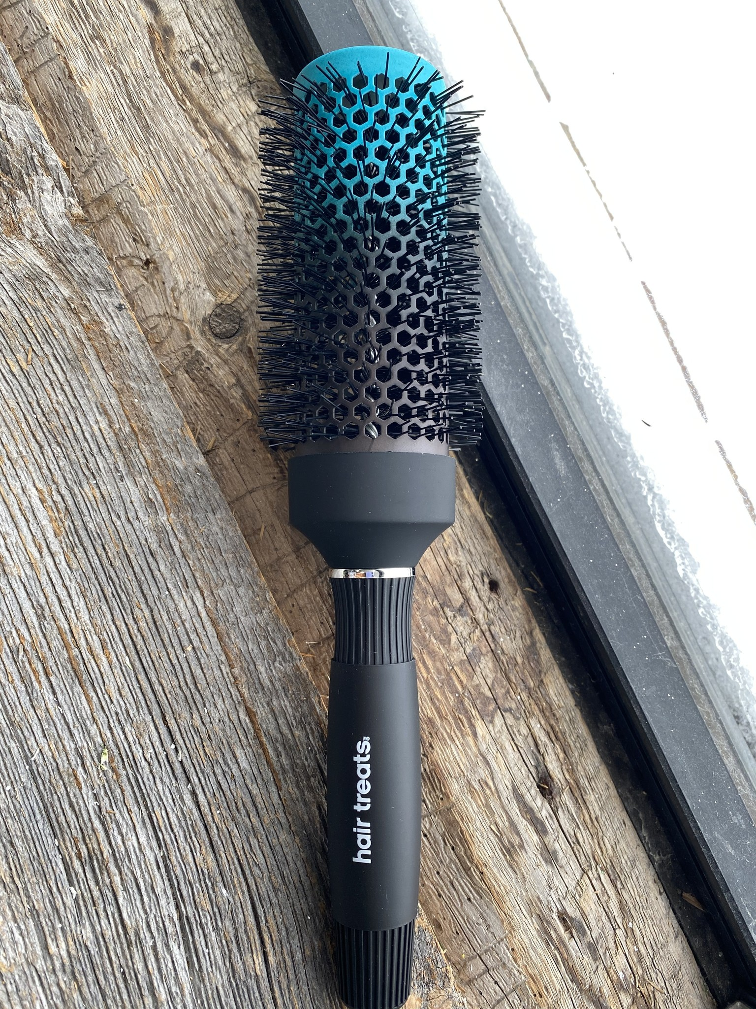 Hair Treats Brosse Ronde Technologie termique 43mm