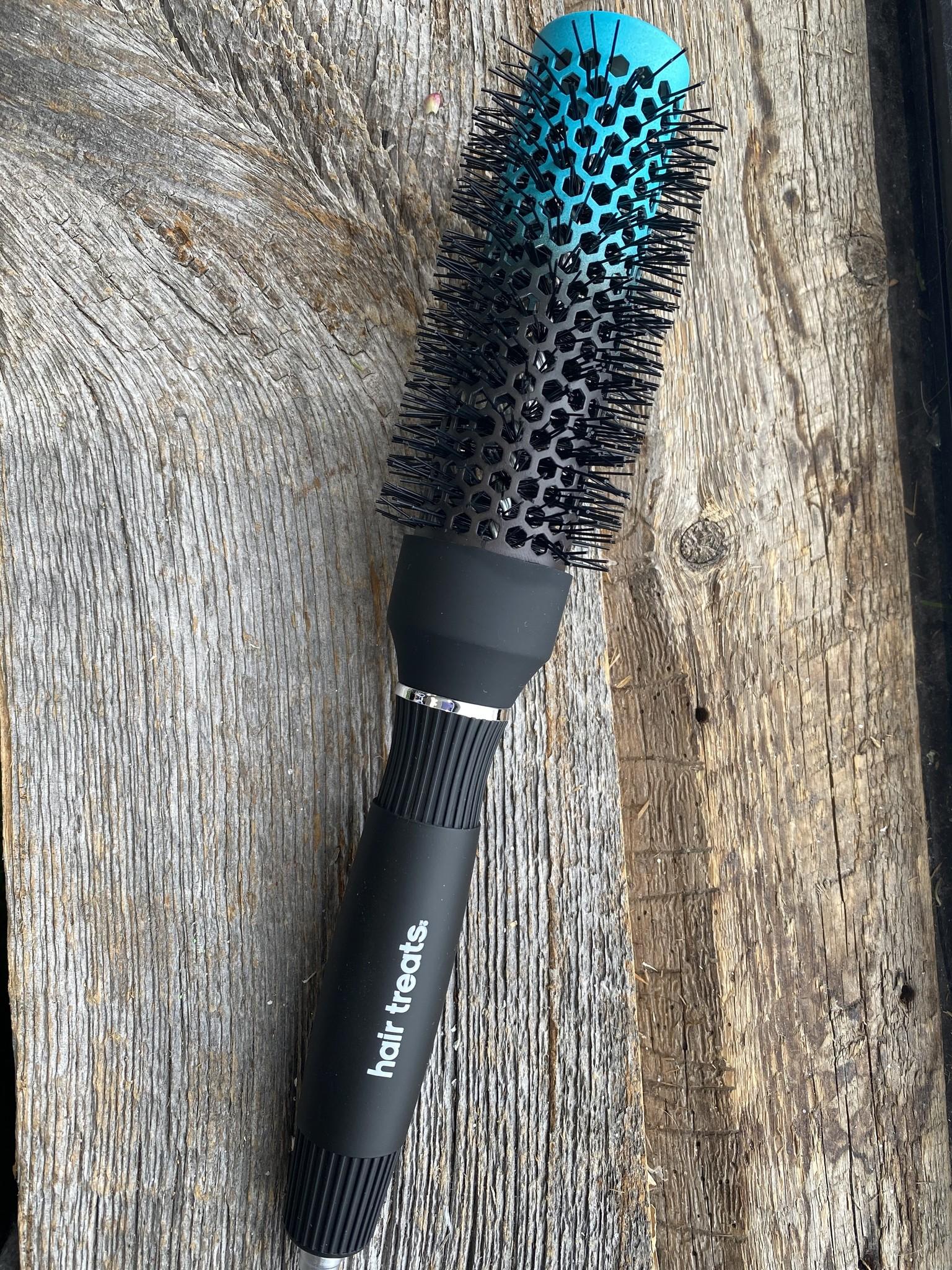 Hair Treats Brosse Ronde Technologie termique 32mm