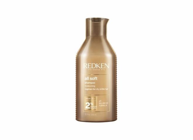 Redken All soft shampooing 300ml