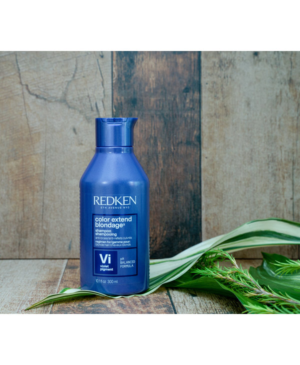 Color extend blondage shampooing 300ml