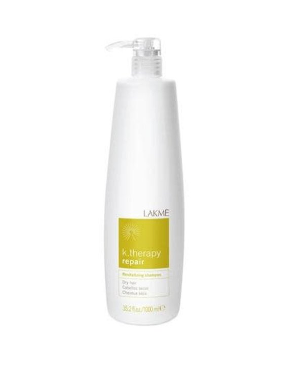 K.Therapy Repair shampooing 1 litre
