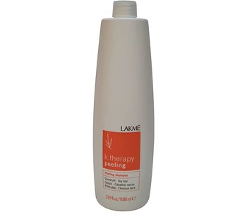 K.Therapy shampooing Peeling Sec 1 litre