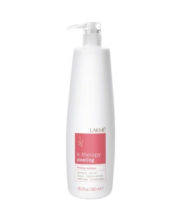 K.Therapy Peeling Shampooing gras 1 litre