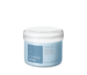 K.Therapy active masque fortifiant cheveux affaiblis