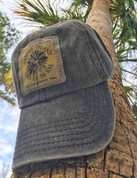 High Range Sanibel Hat Good for the Soul Palm