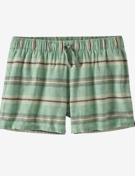 PATAGONIA Patagonia Island Hemp Baggie Shorts - MULTIPLE COLORS