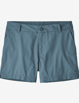 PATAGONIA Patagonia W's Stretch All-Wear Shorts - 4 in