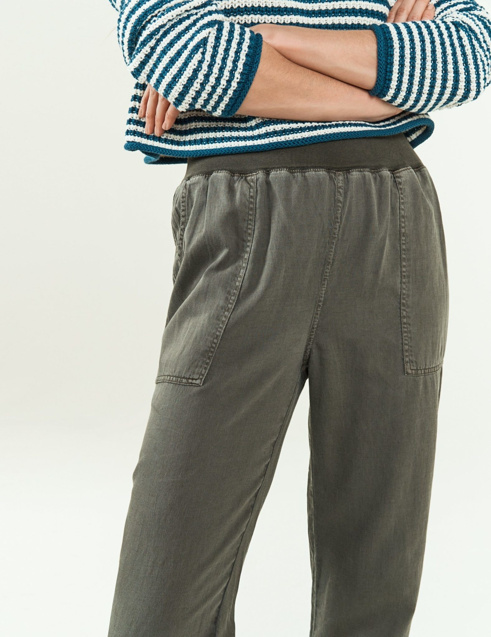 Faherty Faherty Arlie Day Pant