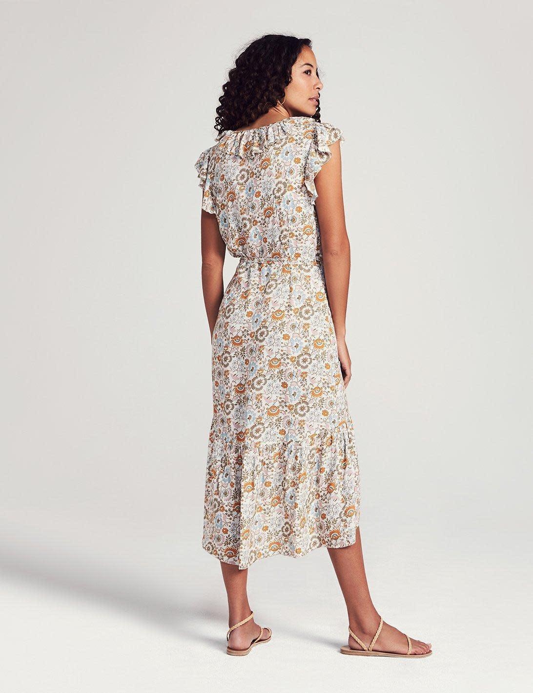 Faherty Faherty Carmen Dress