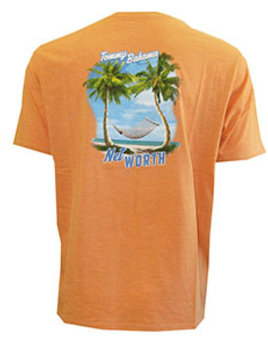 TOMMY BAHAMA Tommy Bahama Net Worth Tee