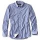 ORVIS Orvis Mens River Guide Shirt L/S