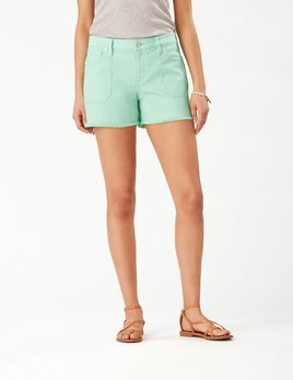 TOMMY BAHAMA Tommy Bahama Ella Twill Utility Short - Multiple Colors