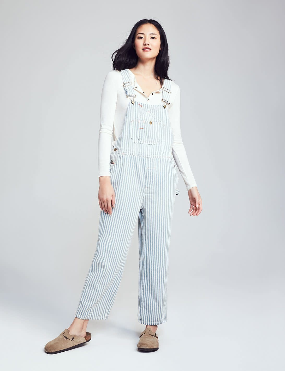 Faherty Faherty Topsail Overall
