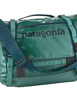 PATAGONIA Patagonia Black Hole Mini Messenger 12L Beryl Green