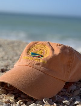 WHISPERING PINES AIP Sanibel Hat