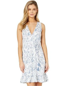 TOMMY BAHAMA Tommy Bahama All My Fronds Sundress S/L