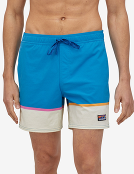 PATAGONIA Patagonia M's Stretch Wavefarer Volley Shorts - 16 in.