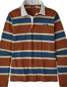 PATAGONIA Patagonia L/S LW Rugby Shirt
