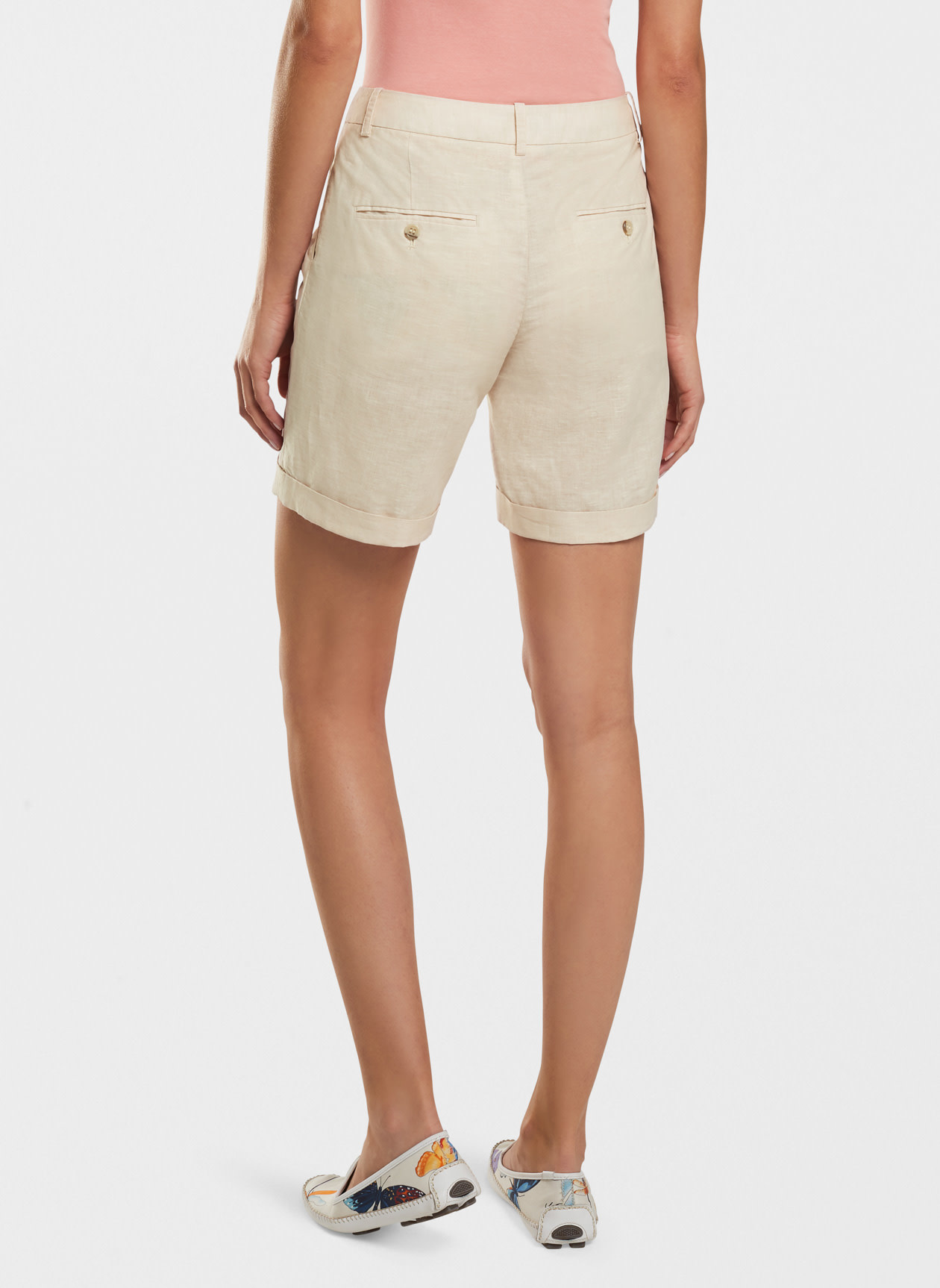 PETER MILLAR Peter Millar The Isla Short