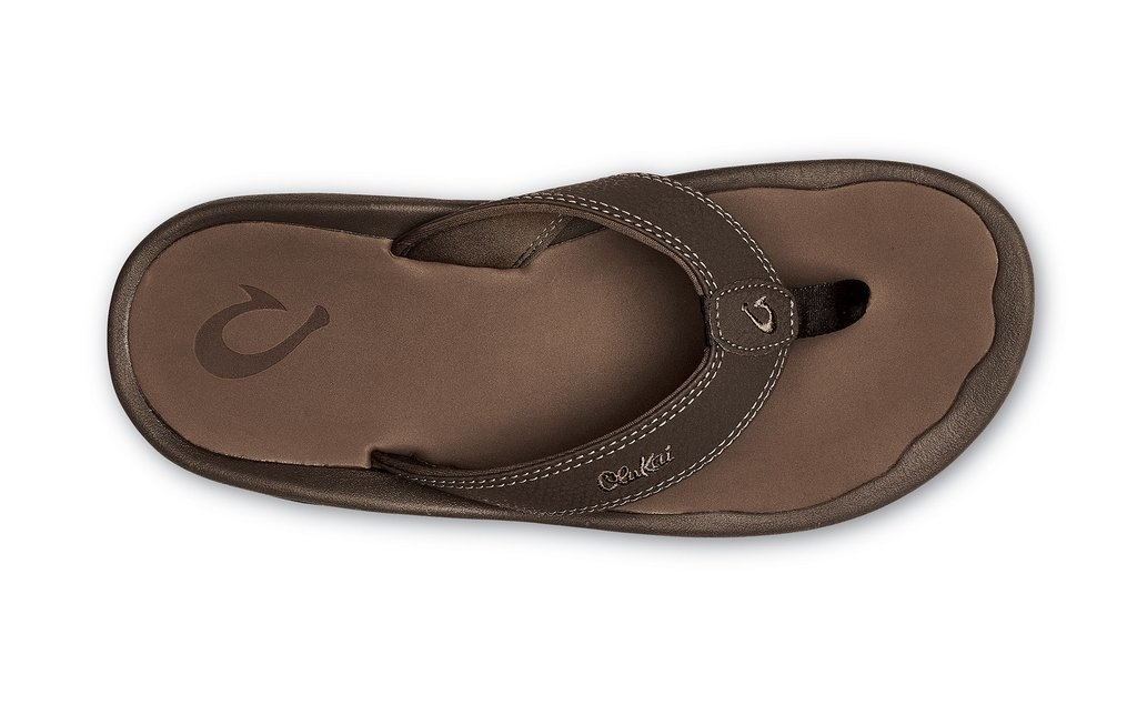 OLUKAI Olukai Mens Ohana Beach Sandal