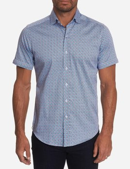 ROBERT GRAHAM Robert Graham - West S/S