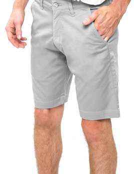 "Shore Shore Liam 9"" Flat Front Short from Shore - MULTIPLE COLORS"