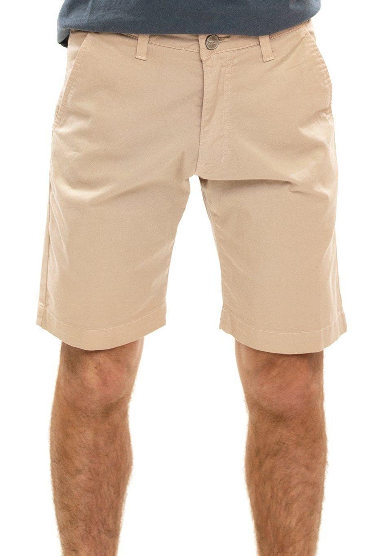 "Shore Shore Liam 9"" Flat Front Short"