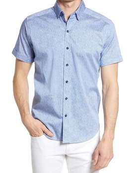 ROBERT GRAHAM Robert Graham - Scott S/S