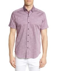ROBERT GRAHAM Robert Graham Scott S/S