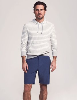 Faherty Faherty All Day Short - Navy
