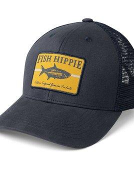 FISH HIPPIE Fish Hippie Genuine Tarpon Trucker