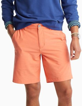 """Southern Tide Southern Tide T3 Gulf Short Heather 9"""" - Multiple Colors"""