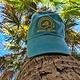 WHISPERING PINES Sanibel Island Hat - Teal