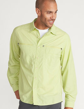 EXOFFICIO ExOfficio Reef Runner Shirt - MULTIPLE COLORS
