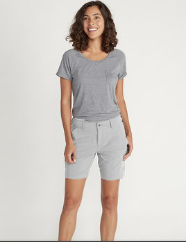 EXOFFICIO ExOfficio Womens Nomad Short 7""