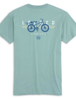 FISH HIPPIE Fish Hippie Loaded Bike Shirt