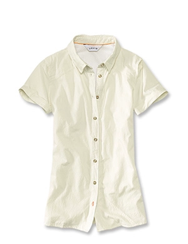 ORVIS Orvis Women's Open Air Casting Shirt