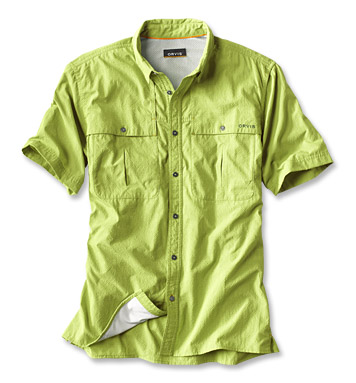 ORVIS Orvis OPEN AIR CASTING S/S