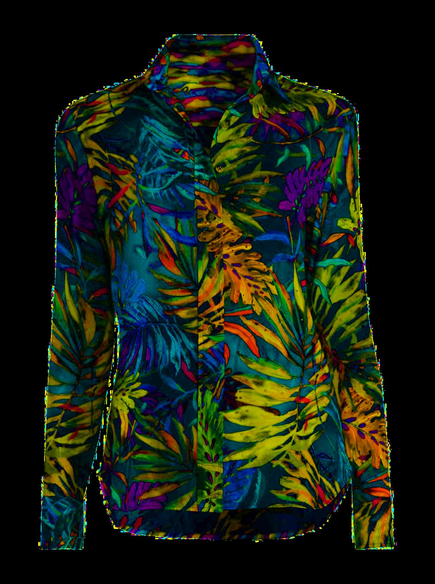 ROBERT GRAHAM Robert Graham Carmen L/S Womens Shirt