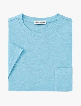 PETER MILLAR Peter Millar Soft Pocket Tee