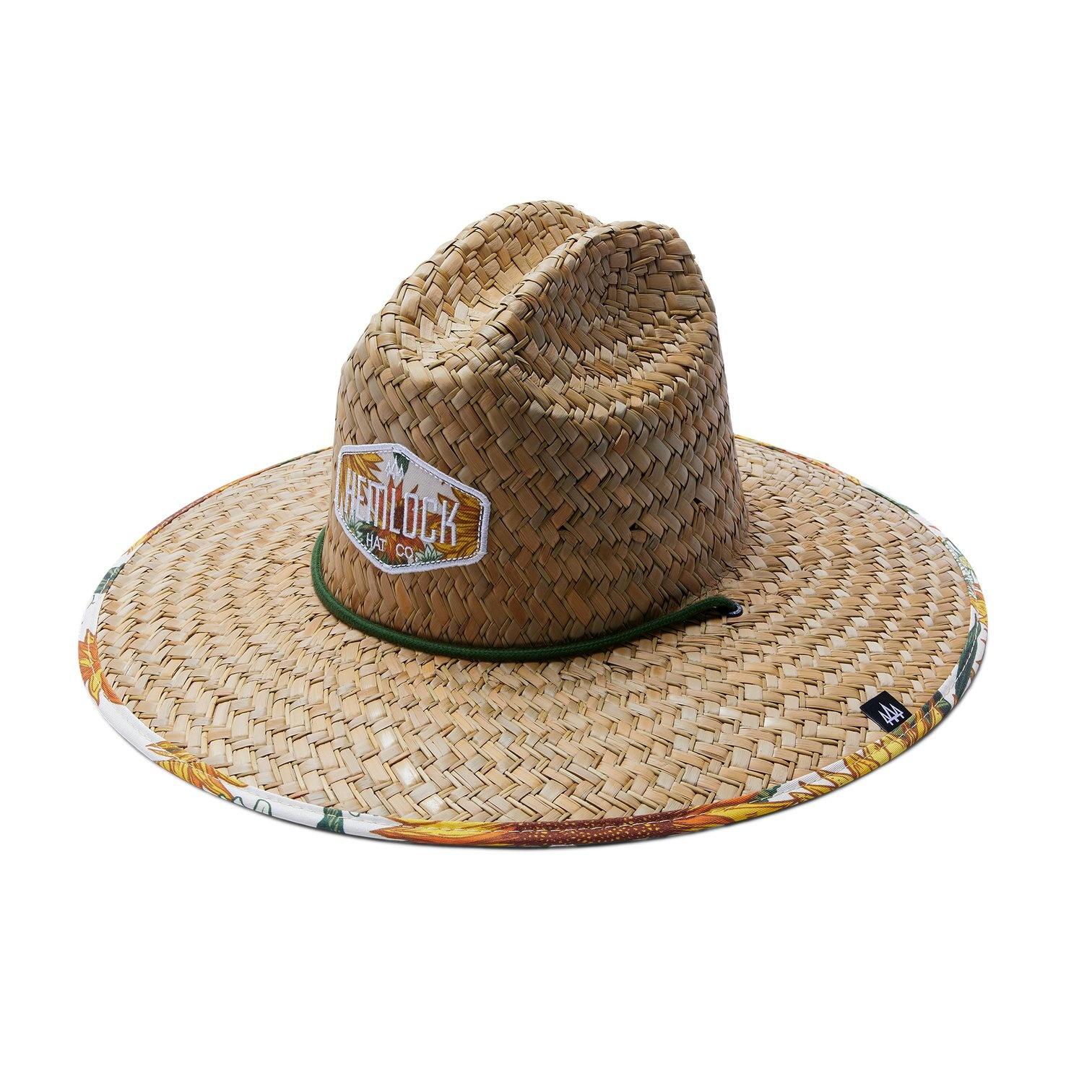 HEMLOCK Hemlock Hat