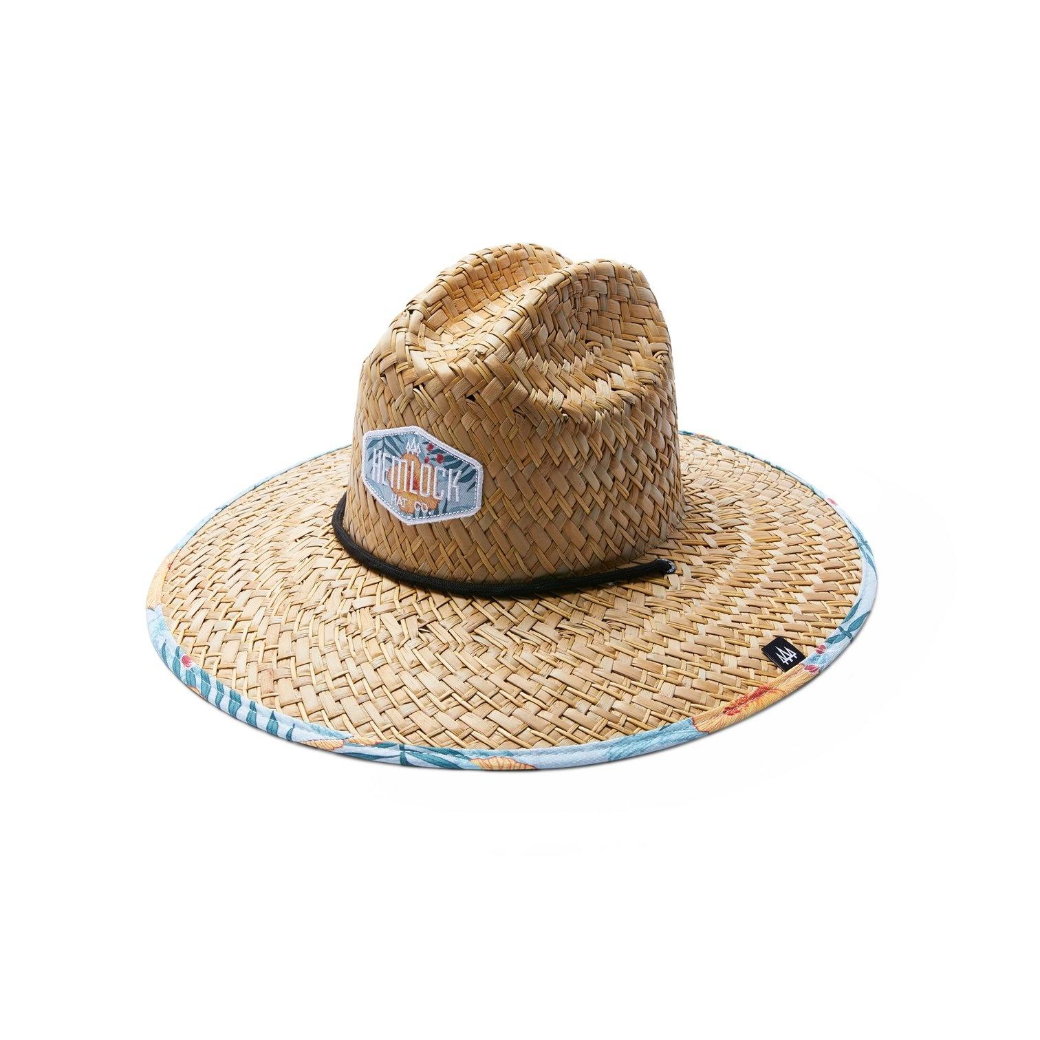 HEMLOCK Hemlock Big Kids Hat