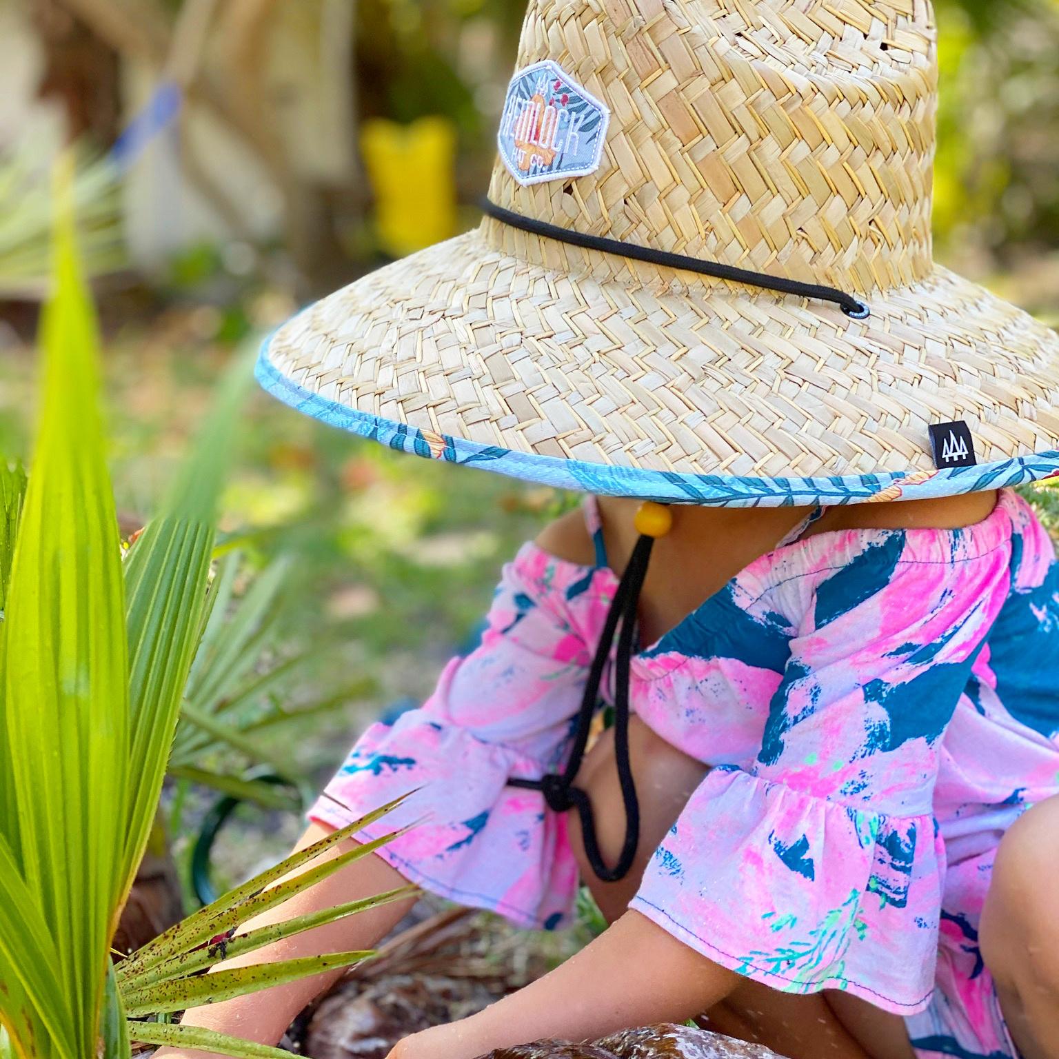 HEMLOCK Big Kids Hemlock Hat