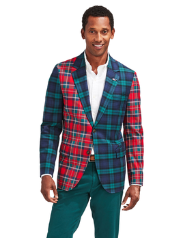 VINEYARD VINES Vineyard Vines Party Blazer