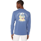 VINEYARD VINES Vineyard Vines Long Sleeve Pawty Animal Tee